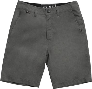 Fox Clothing Essex Tech Youth Shorts SS18