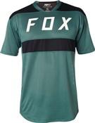 Fox Clothing Flexair Short Sleeve Crew Tee SS18