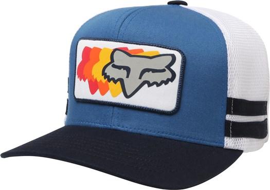 Fox Clothing 74 Wins Snapback Hat | Hovedbeklædning