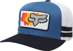 Fox Clothing 74 Wins Snapback Hat
