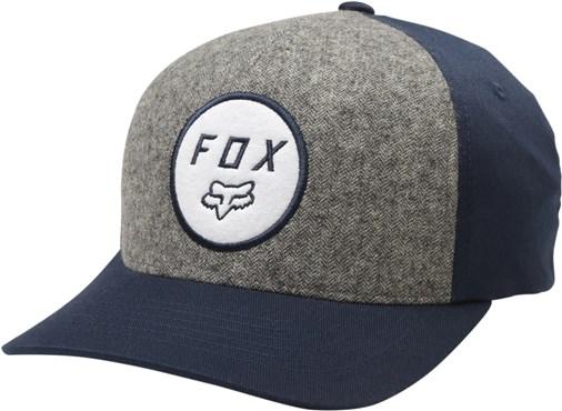 Fox Clothing Settled Flexfit Hat