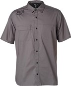 Fox Clothing Redplate Flexair Work Shirt