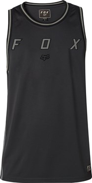 Fox Clothing Moth BBall Tank Top