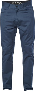 Fox Clothing Stretch Chino Pants