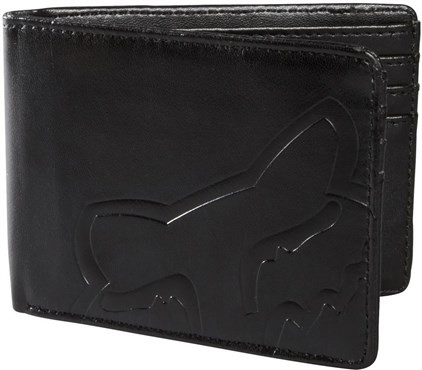 Fox Clothing Core Wallet | item_misc