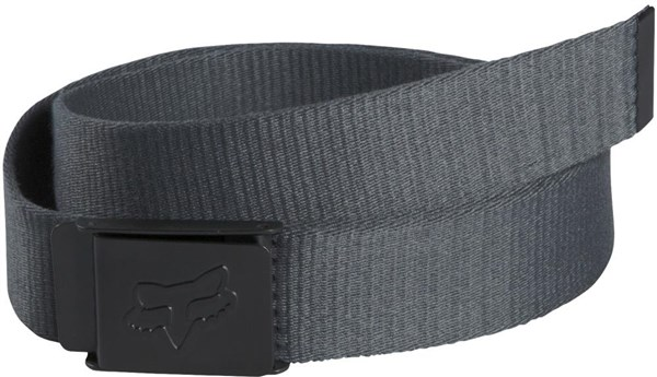 Fox Clothing Mr Clean Web Belt