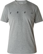Fox Clothing Agent Airline Short Sleeve Tech Tee