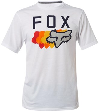 Fox Clothing 74 Wins Short Sleeve T-Shirt