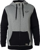 Fox Clothing Win Mob Zip Fleece / Hoodie