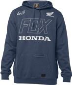 Fox Clothing Fox Honda Pullover Fleece / Hoodie