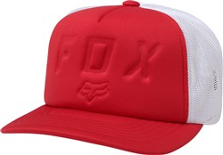 Fox Clothing Foaming At The Moth Sb Youth Hat