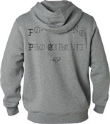 Fox Clothing Fox Pro Circuit Zip Fleece / Hoodie