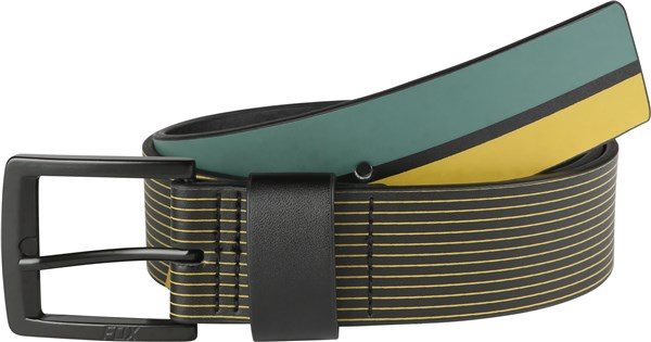 Fox Clothing Flection Pu Belt SS18