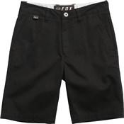 Fox Clothing Essex Youth Shorts