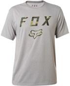 Fox Clothing Cyanide Squad Short Sleeve Tech Tee