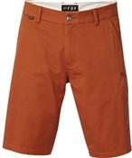 Fox Clothing Essex Shorts