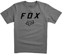 Fox Clothing Legacy Moth Youth Short Sleeve Tee