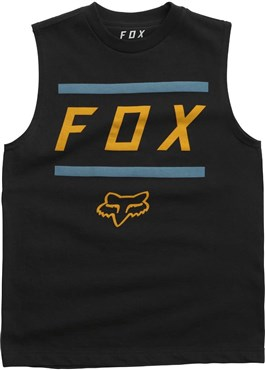 Fox Clothing Listless Muscle Youth Sleeveless Tee