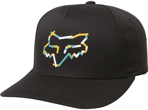 Fox Clothing Heretic Flexfit Youth Hat