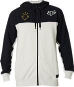 Fox Clothing Axis Zip Fleece / Hoodie