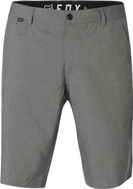 Fox Clothing Essex Tech Shorts