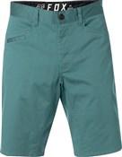 Fox Clothing Stretch Chino Shorts SS18