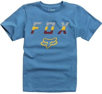 Fox Clothing Smoke Blower Youth Short Sleeve Tee SS18