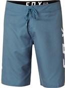 Fox Clothing Moth Stripe Boardshorts SS18