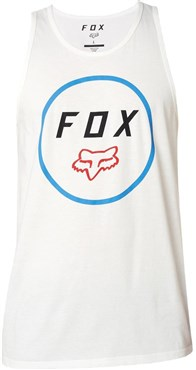 Fox Clothing Settled Premium Tank Top