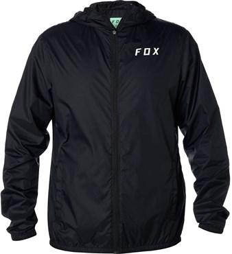 Fox Clothing Attacker Windbreaker Jacket | Jakker
