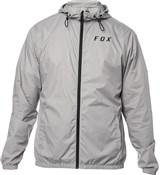 Fox Clothing Attacker Windbreaker Jacket