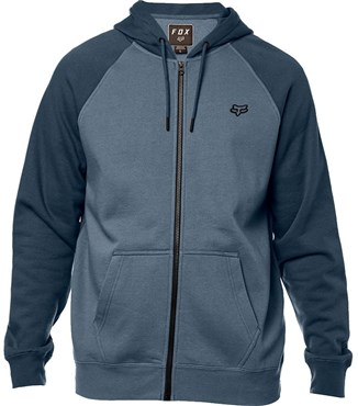 Fox Clothing Legacy Zip Fleece / Hoodie