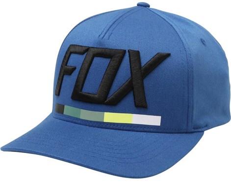Fox Clothing Draftr Flexfit Hat SS18