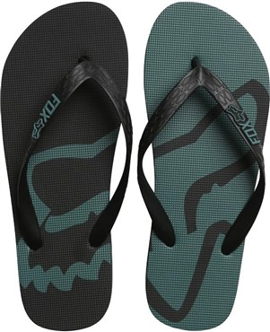 Fox Clothing Beached Flip Flops SS18