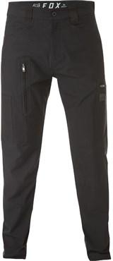 Fox Clothing Redplate Tech Cargo Pants