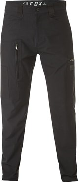 Fox Clothing Redplate Tech Cargo Pants