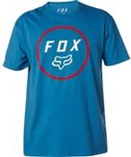 Fox Clothing Settled Short Sleeve Tech Tee