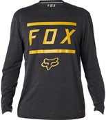 Fox Clothing Listless Long Sleeve Tech Tee