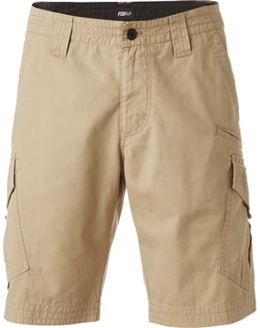 Fox Clothing Slambozo Cargo Shorts