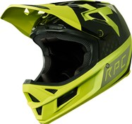 Fox Clothing Rampage Pro Carbon Preest Full Face MTB Helmet SS18