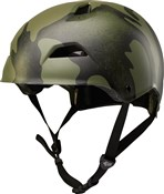 Product image for Fox Clothing Flight Camo MTB Helmet