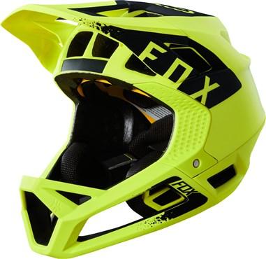 Fox Clothing Proframe Mink Full Face Helmet