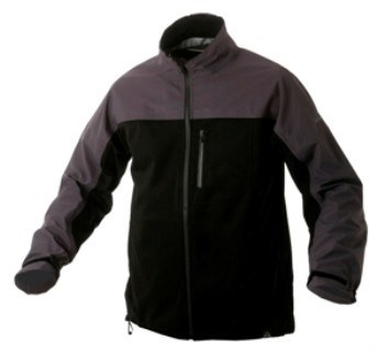 Altura Boulder Soft Shell 2009 - Windproof Cycling Jacket