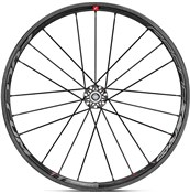 Fulcrum Racing Zero Carbon C17 Road Wheelset