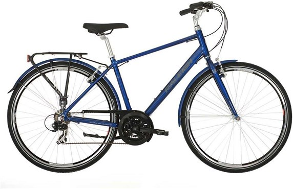 "Raleigh Pioneer 1 - Nearly New - 19"" 2018 - Bike"
