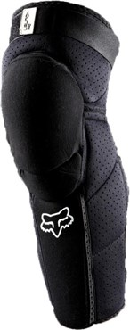 Fox Clothing Launch Pro Knee/Shin Guards | Beskyttelse