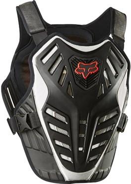 Fox Clothing Titan Race Subframe CE Body Protection | Beskyttelse