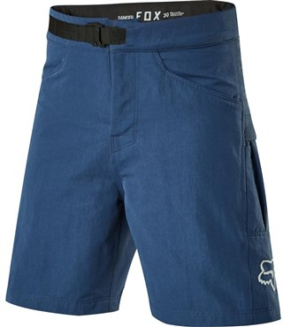 Fox Clothing Ranger Youth Cargo Baggy Shorts