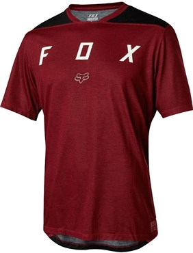 Fox Clothing Indicator Youth Short Sleeve Jersey