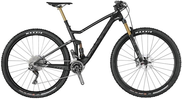 Scott Spark 700 Premium 27.5 - Nearly New - L Mountain Bike 2017 - Full Suspension MTB